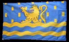 Bandiera Francia Doubs
