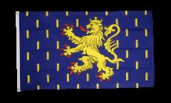 Bandiera Francia Franca Contea