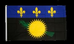 Bandiera Francia Guadelupe