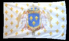 Bandiera Francia Regno 987 - 1791