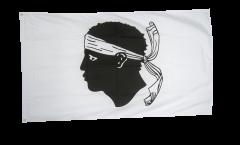 Bandiera Francia Corsica