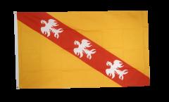 Bandiera Francia Lorena