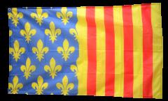 Bandiera Francia Lozère