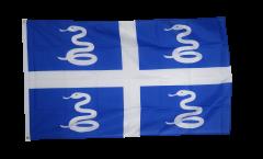 Bandiera Francia Martinica