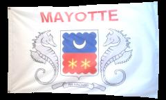 Bandiera Francia Mayotte