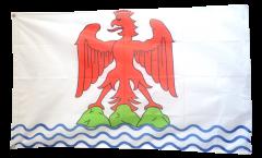 Bandiera Francia Nizza