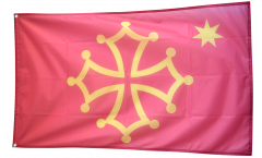 Bandiera Francia Occitanie