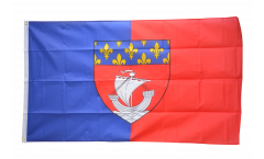 Bandiera Francia Paris Parigi