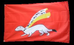 Bandiera Francia Vannes