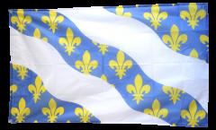 Bandiera Francia Yvelines