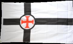 Bandiera Società segreta Cavalieri templari