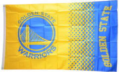 Bandiera Golden State Warriors