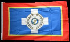 Bandiera Grecia Atene