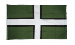 Bandiera Regno Unito Devon