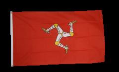 Bandiera Regno Unito Isola di Man