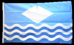 Bandiera Regno Unito Isola di Wight
