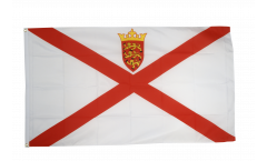 Bandiera Regno Unito Jersey
