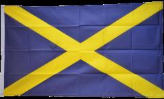 Bandiera Regno di Mercia 527-919