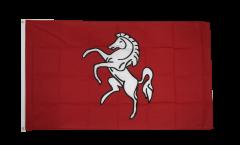 Bandiera Regno Unito Kent