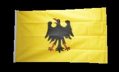 Bandiera Sacro Romano Impero Germanico fino a 1400