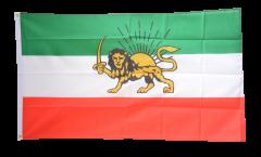 Bandiera Iran Shahzeit