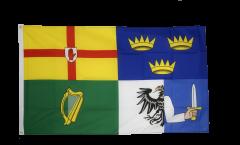 Bandiera Irlanda 4 Province