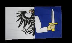 Bandiera Irlanda Connacht