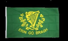 Bandiera Irlanda Erin Go Bragh