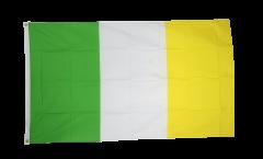 Bandiera Irlanda Offaly