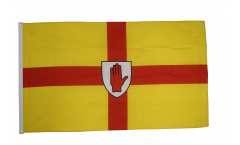 Bandiera Irlanda Ulster