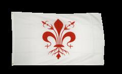 Bandiera Italia Firenze