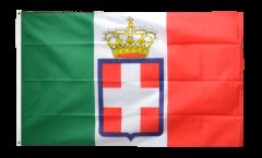 Bandiera Italia Regno Regio Esercito 1861-1946