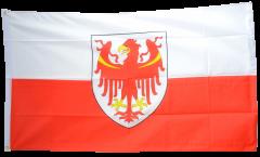 Bandiera Italia Sud Tirolo