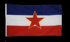Bandiera Yugoslavia vecchia