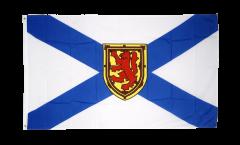 Bandiera Canada Nuova Scozia