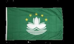 Bandiera Macao Macau
