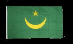 Bandiera Mauritania 1959-2017