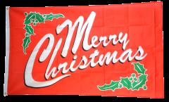 Bandiera Merry Christmas