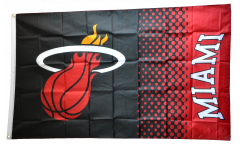 Bandiera Miami Heat