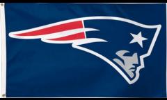 Bandiera New England Patriots