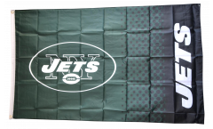 Bandiera New York Jets Fan