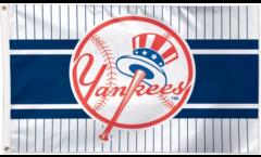 Bandiera New York Yankees