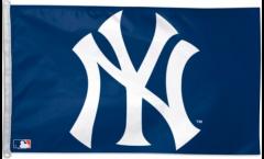 Bandiera New York Yankees Logo