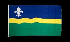 Bandiera Paesi Bassi Flevoland