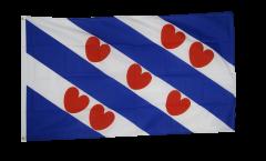 Bandiera Paesi Bassi Frisia
