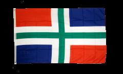 Bandiera Paesi Bassi Groninga