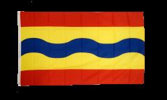 Bandiera Paesi Bassi Overijssel