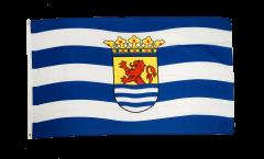 Bandiera Paesi Bassi Zelanda