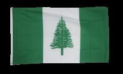 Bandiera Isole di Norfolk