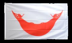 Bandiera Isola di Pasqua